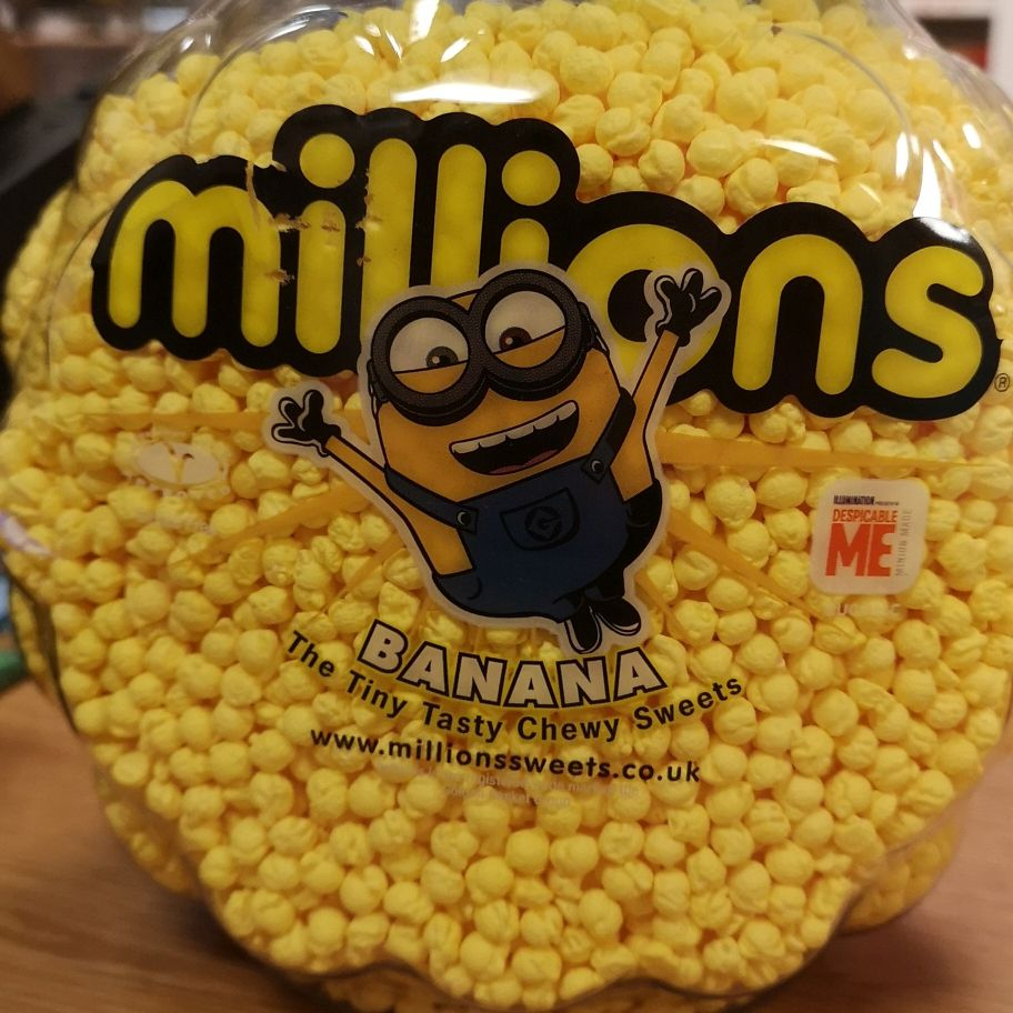 Banana Million