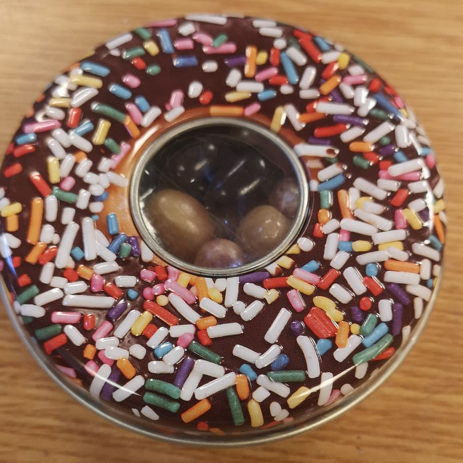Donut Tins