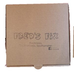 Fred's Fix Boxes