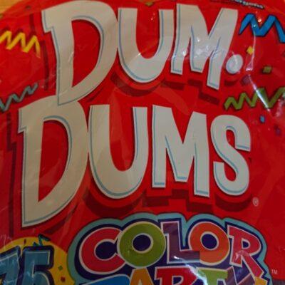 12 Dum Dums