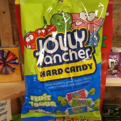 Jolly Rancher Fruit and Sour
