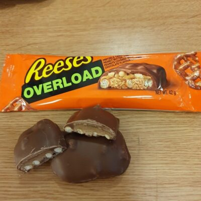 Reeses Overload