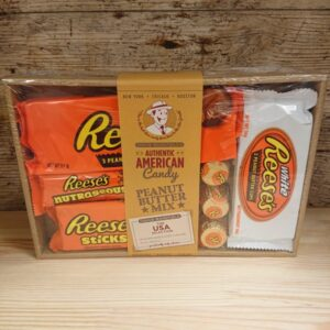 Small Reeses Box