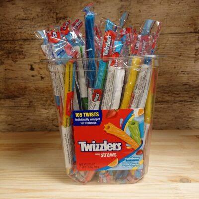 Twizzler individuals