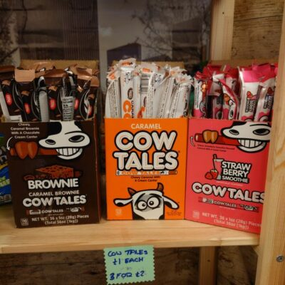 Cow Tales Mix